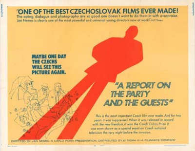 A_Report_on_the_Party_and_the_Guests_poster