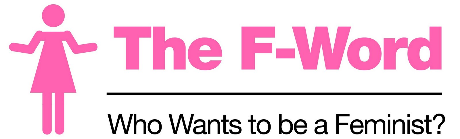 f-word-logo-on-white-with-  F Word Feminism