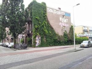 LaRage, Cornelis, Drebbelstraat 35