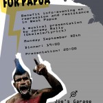 Free West Papua Campaign Infonight Benefit