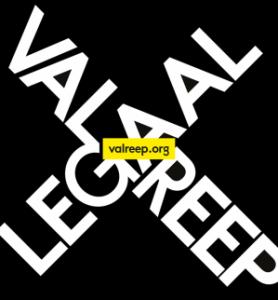 Valreep Legaal demonstration, October 19th 2013