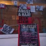 Social centre De Strijd, Vechtstraat 7
