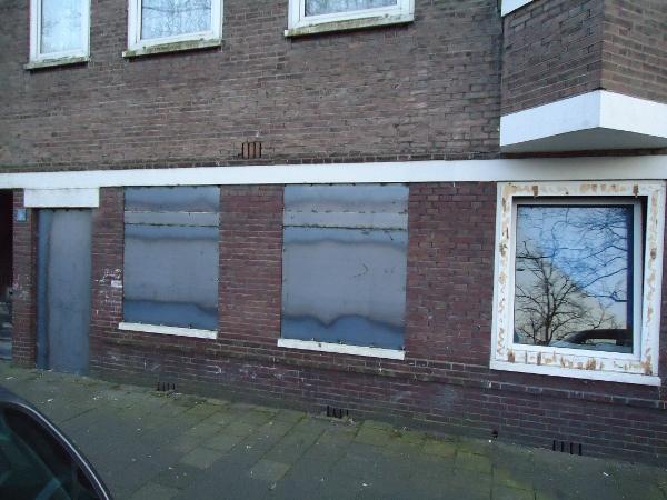 Joes Garage Amsterdam : April news
