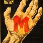 M Fritz Lang