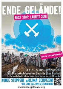 Ende_Gelände_Lausatia_May_2016
